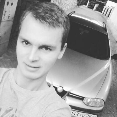 Фото мужчины Viktor, Piekary Slaskie, Польша, 22