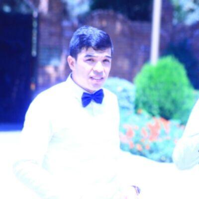 Фото мужчины odil, Душанбе, Таджикистан, 22