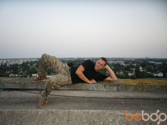 Фото мужчины WarSword, Рига, Латвия, 35