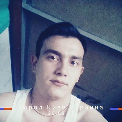 Фото мужчины я вконтакте, Киев, Украина, 21
