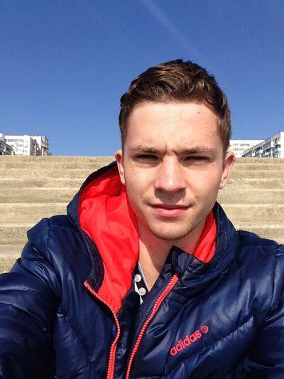 Фото мужчины Денис, Сочи, Россия, 24