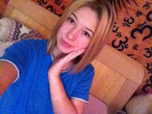 Фото девушки Маша, Калининград, Россия, 19