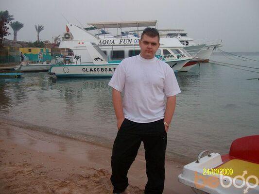 Фото мужчины Strah, Гомель, Беларусь, 27