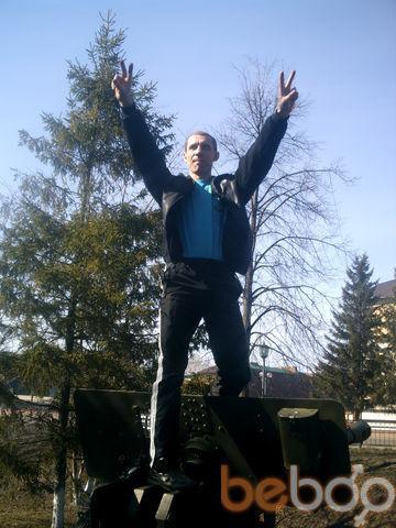 Фото мужчины веснушка, Алексеевское, Россия, 40