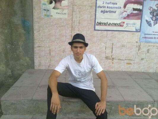 Фото мужчины Riko, Баку, Азербайджан, 24