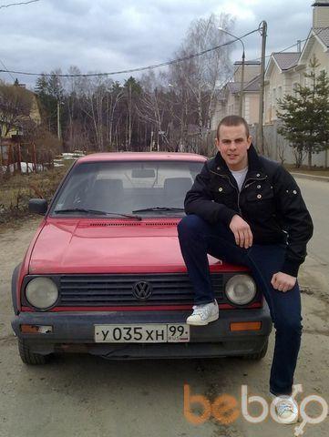 Фото мужчины niki, Москва, Россия, 25