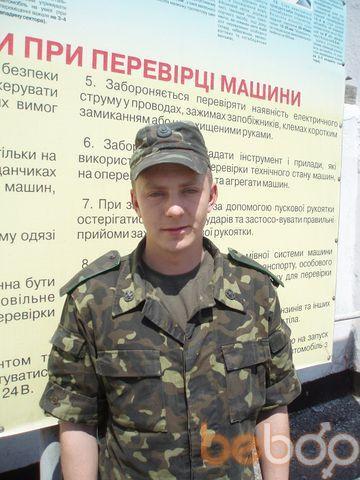 Фото мужчины xxxxx, Братское, Украина, 28