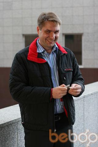 Фото мужчины want, Москва, Россия, 40