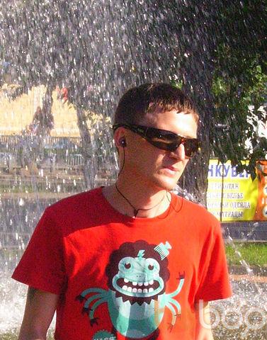 Фото мужчины михаил, Оренбург, Россия, 37