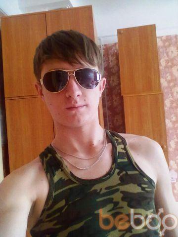 Фото мужчины Bad Boy, Томск, Россия, 25