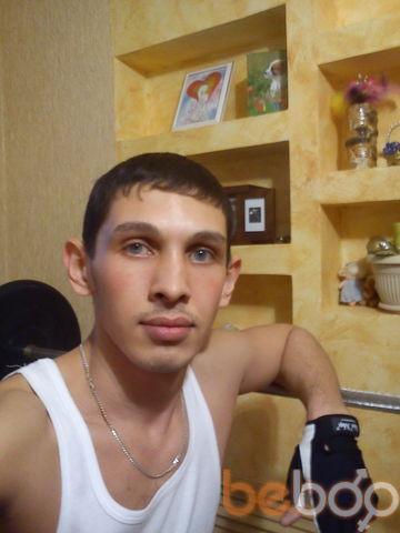 Фото мужчины MASSADIS, Пермь, Россия, 32