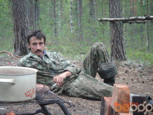 Фото мужчины warlok, Петрозаводск, Россия, 46