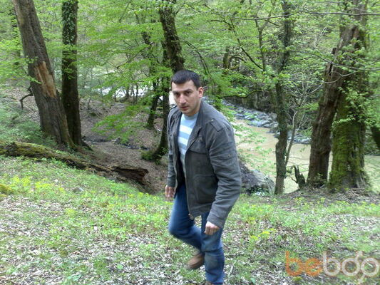 Фото мужчины robintino, Баку, Азербайджан, 40