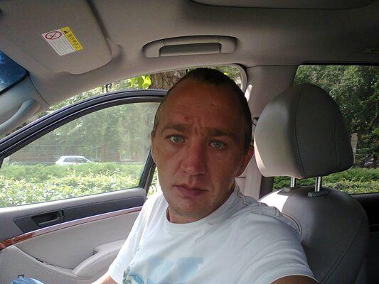 Фото мужчины Антон, Новосибирск, Россия, 39
