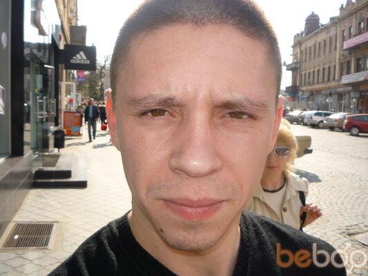 Фото мужчины слепой клоун, Ужгород, Украина, 32