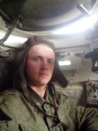 Фото мужчины константин, Белая Березка, Россия, 21