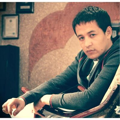 Фото мужчины 0773724347, Кызыл-Кия, Кыргызстан, 26