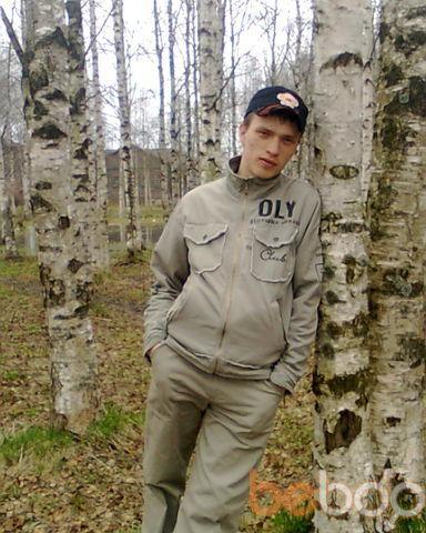 Фото мужчины Счасливчик, Архангельск, Россия, 29