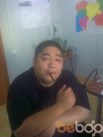 Фото мужчины ZHAN, Алматы, Казахстан, 36