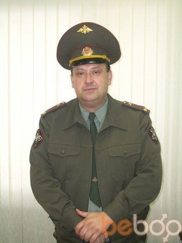 Фото мужчины роджер, Москва, Россия, 50