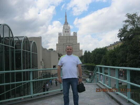 Фото мужчины Эдуард, Киржач, Россия, 44