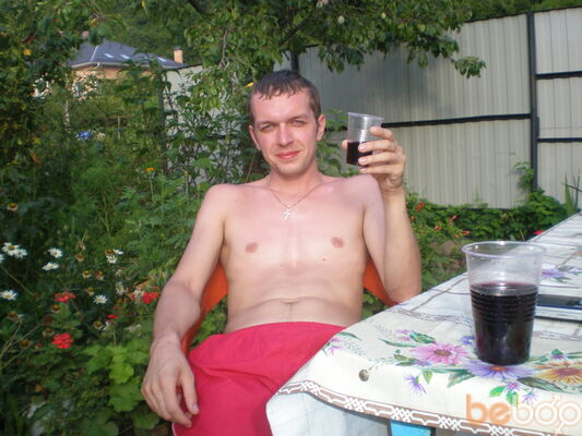 Фото мужчины civcavod1984, Москва, Россия, 33