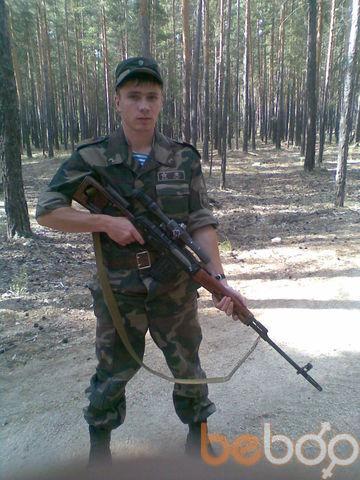 Фото мужчины Valek, Кокшетау, Казахстан, 30