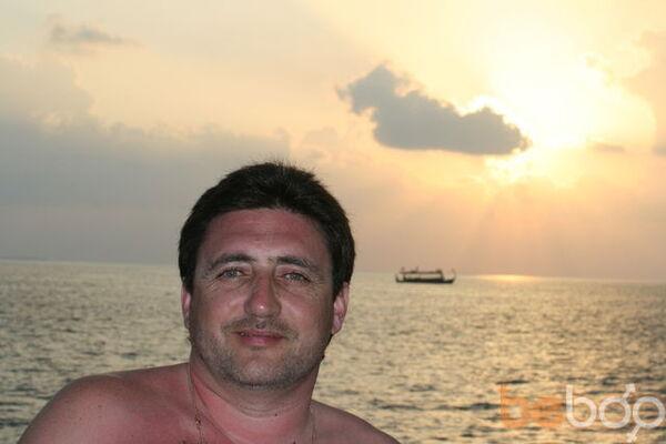 Фото мужчины mozes, Санкт-Петербург, Россия, 48