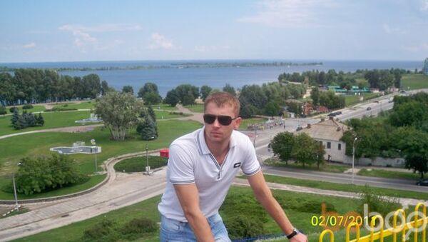 Фото мужчины Anjei, Днепродзержинск, Украина, 33