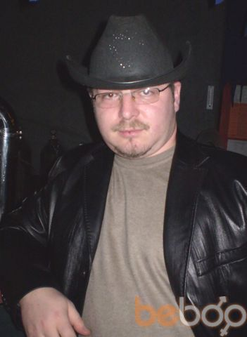 Фото мужчины dmitront, Полтава, Украина, 41