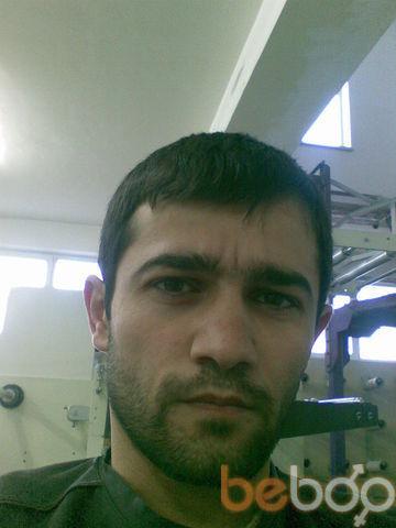 Фото мужчины arm055667473, Ереван, Армения, 40