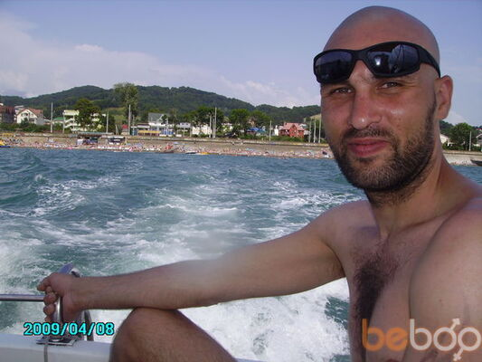 Фото мужчины Samuray, Мурманск, Россия, 40