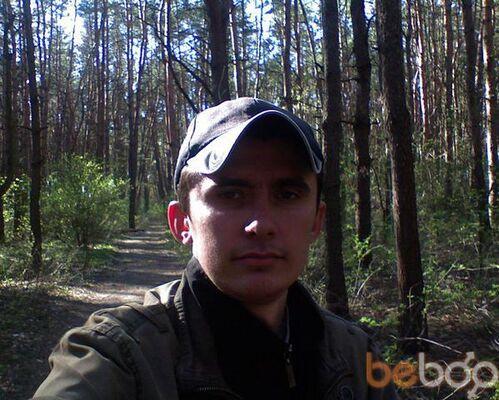 Фото мужчины Justify, Киев, Украина, 33