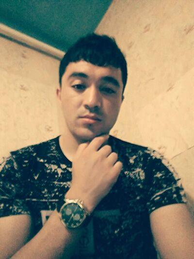 Фото мужчины Доминик, Иркутск, Россия, 23