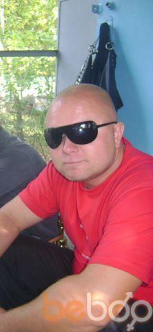Фото мужчины КАБАН, Харьков, Украина, 39