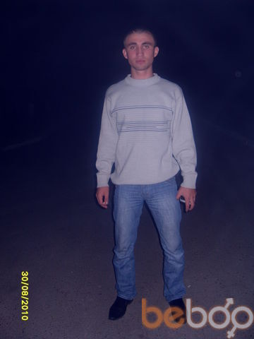 Фото мужчины saska, Кишинев, Молдова, 24