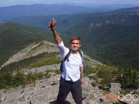 Фото мужчины Glyuk, Владивосток, Россия, 34