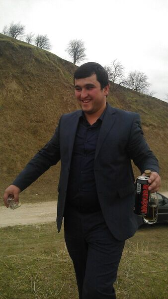 Фото мужчины Некруз, Душанбе, Таджикистан, 28