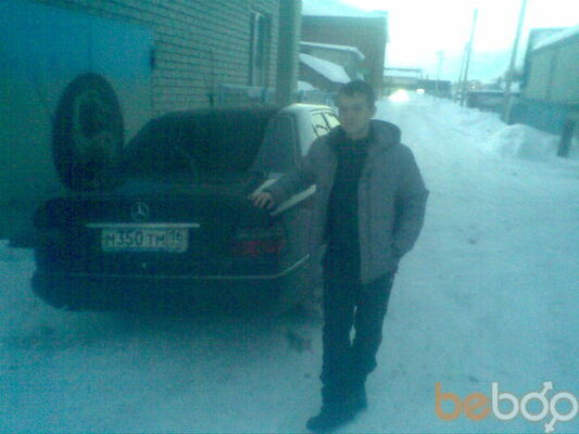Фото мужчины Rusya, Альметьевск, Россия, 26