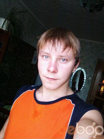 Фото мужчины Димуля, Могилёв, Беларусь, 28