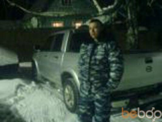 Фото мужчины албанец, Москва, Россия, 35
