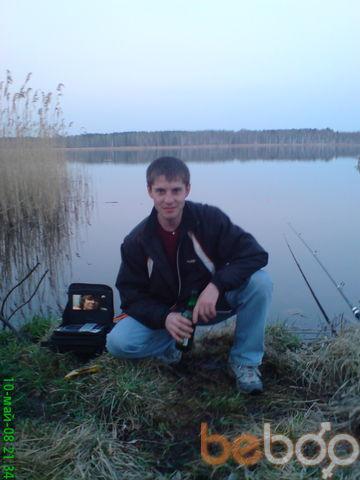 Фото мужчины Женя, Тюмень, Россия, 38