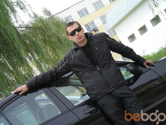 Фото мужчины сергей, Жодино, Беларусь, 36