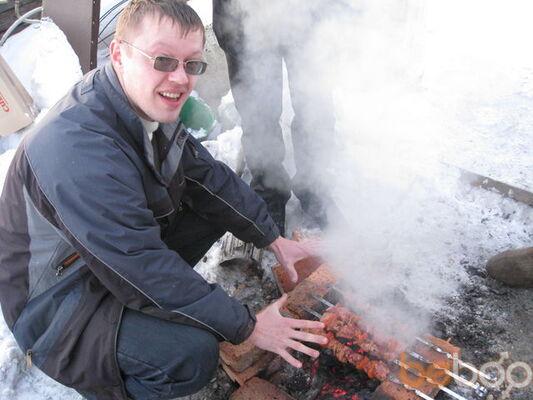 Фото мужчины стандарт, Биробиджан, Россия, 35