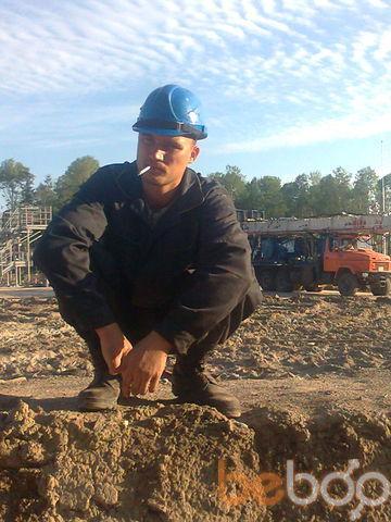 Фото мужчины Нефтянник, Тайга, Россия, 32