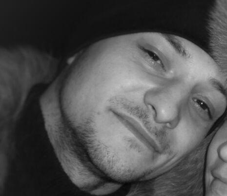 Фото мужчины рома, Соликамск, Россия, 28