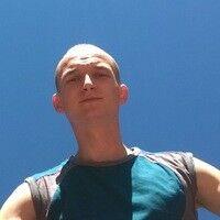 Фото мужчины Андрей, Витебск, Беларусь, 25