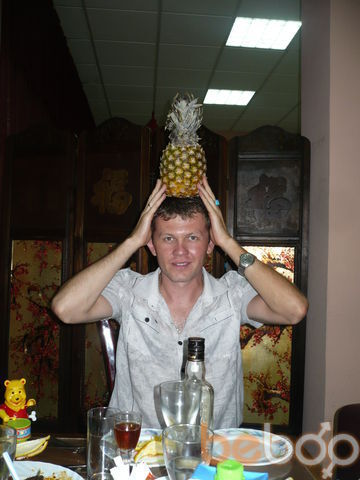 Фото мужчины Dolphin, Шымкент, Казахстан, 37