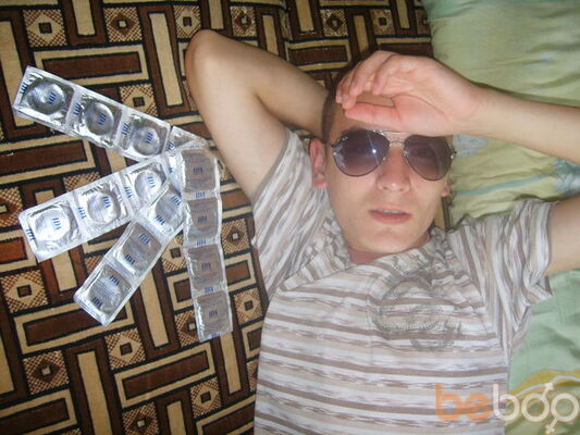 Фото мужчины striska, Кишинев, Молдова, 26