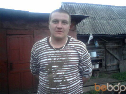 Фото мужчины valera, Курган, Россия, 35